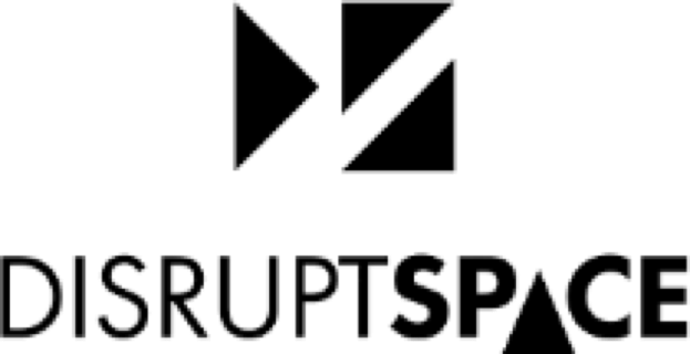 DistruptSpace_Logo_Transparent Background